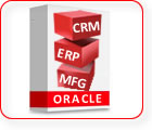 Oracle OnDemand CRM